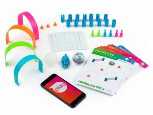 Introductie Sphero Mini Activity Kit
