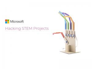 Microsoft Hacking STEM