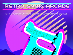 Retro Game Arcade | Lessenserie